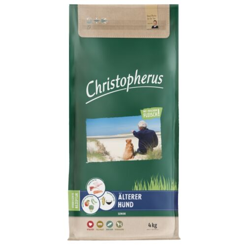 Christopherus Dog Senior 12kg
