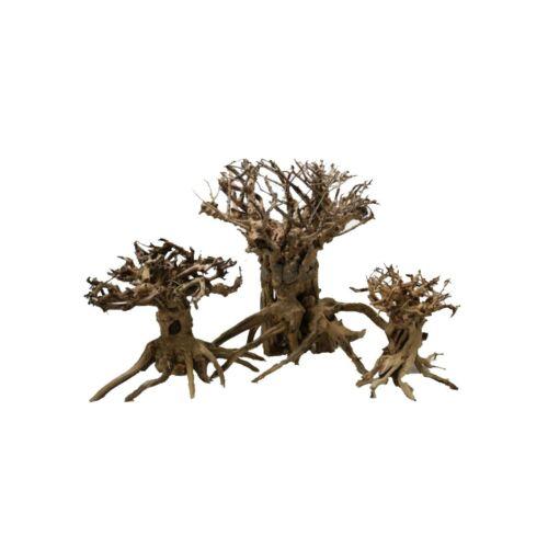 Mammoth-Bonsai dekorációs fa S
