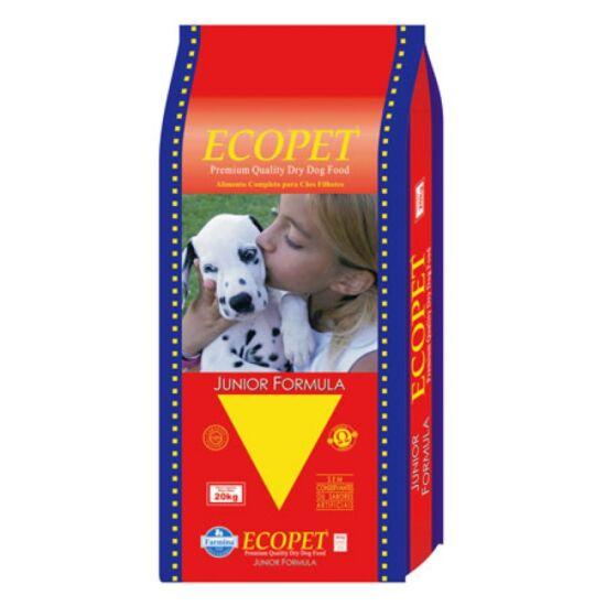 Ecopet Junior 27/14 15kg