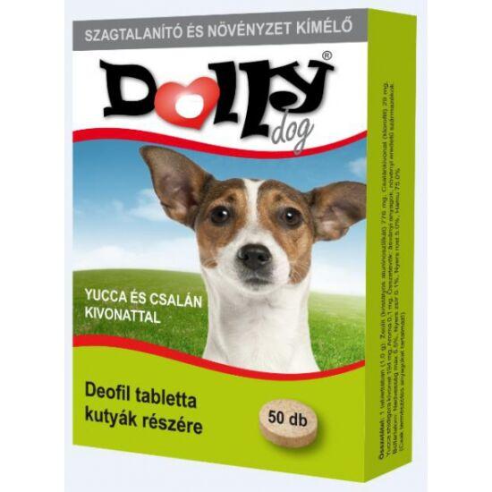 :Dolly Deofil Tabletta 50db/Doboz