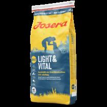 Josera Light&Vital 5x900g