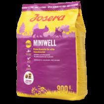 Josera Miniwell 5x900g