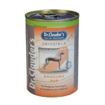 Dr.Clauders Konzerv Selected Meat Sensible Kenguru Pure 400g