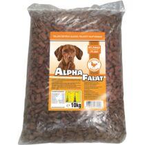 Alpha Falat Csirkés 10kg