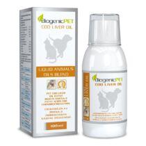 BiogenicPet Cod Liver Oil 100ml