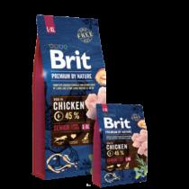 Brit Premium by Nature Large/Extra Large Senior 3kg