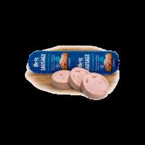 Brit Premium Sausage 95 % csirke & bárány szalámi 800g
