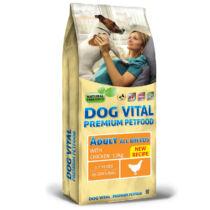 Dog Vital Adult All Breeds Chicken 12kg