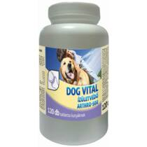 Dog Vital Arthro-500 Izületvédő 120db