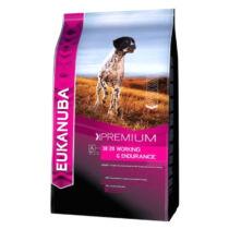 Eukanuba Working & Endurance All Breeds 3kg