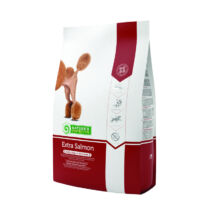 Natures Protection Dog Extra Salmon 12+3kg