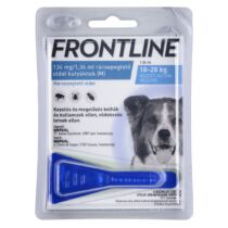 Frontline spot on M kutya 10-20 kg
