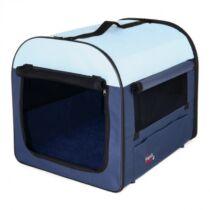 Trixi hordozó táska Xs-S 40x40x55cm Kék