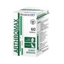 BiogenicVet Arthromax Giant Breeds tabletta 60x