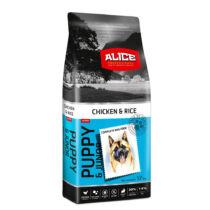 Alice junior csirke-rizs 22/10 17kg