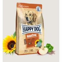 Happy Dog NaturCroq Adult Rind & Reis 4 kg