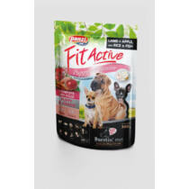 Panzi FitActive Hypoallergenic Puppy Lamb (bárány,rizs,alma) száraztáp - Kölyök kutyák részére 300g