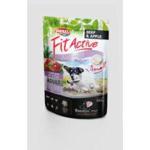 Panzi FitActive Everyday Small Adult (marha,alma) száraztáp - Kistestű felnőtt kutyák részére 300g