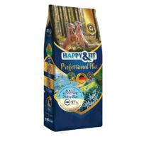 Happy&Fit Professional Plus Adult Sensitive Fish&Rice 18kg