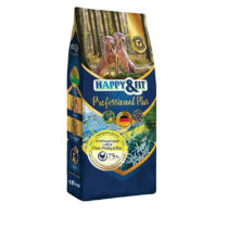 Happy&Fit Puppy&Junior Large Fresh Poultry&Rice 18kg