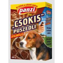 Panzi Csokis puszedli jutalomfalat (400g)