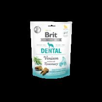 Brit Care Dog Functional Snack Dental Venison 150