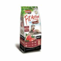 Panzi FitActive Beef Adult (marha) száraztáp - Felnőtt kutyák részére 15kg