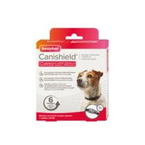 Canishield nyakörv bolha-,kullancs- és lepkeszúnyogok ellen kutyák részére (48cm)