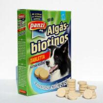 Panzi Vitamin - Algás/Biotinos kutyák részére (100db)