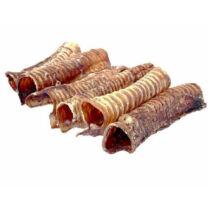 Panzi Snack füstölt (marha gége) - jutalomfalat kutyák részére