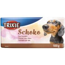 Trixie Schoko - jutalomfalat (csokoládé) kutyák részére (100g)