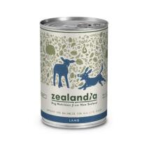 Zealandia Dog Lamb Pate konzerv 385g