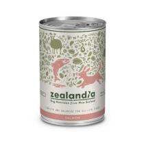 Zealandia Dog Salmon Pate konzerv 385g