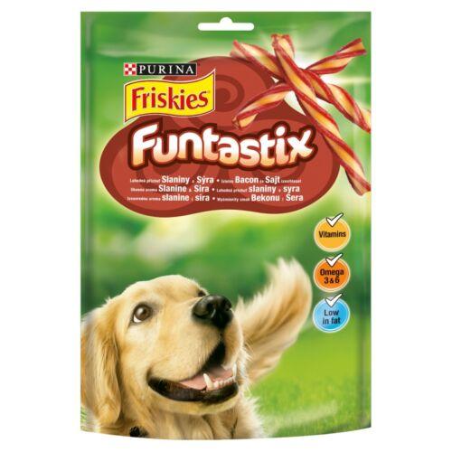Friskies Funtastix Dog 175g
