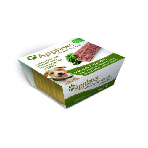 Applaws Dog Paté Bárány és zöldségek 150g