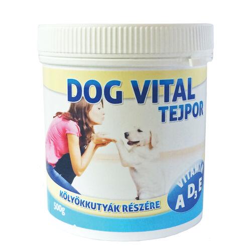 Dog Vital Tejpor Kölyök Kutyák részére 500g
