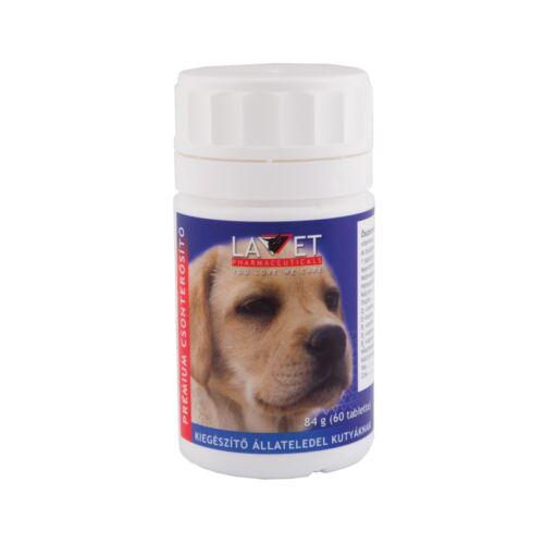 Lavet Prémium Calcium tabletta kutya
