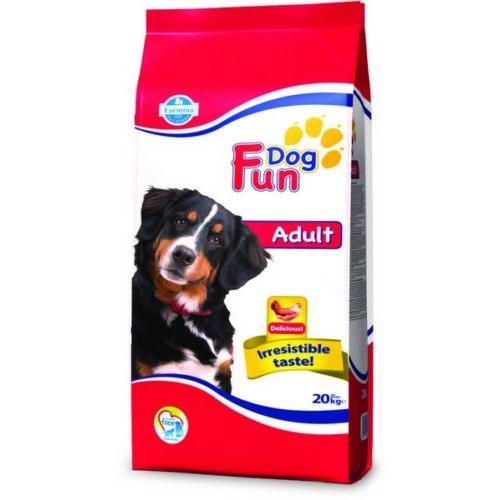 Fun Dog Adult 20kg