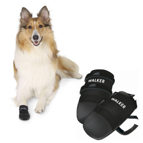 Kutyacipő Walker Care M 2db/Csomag