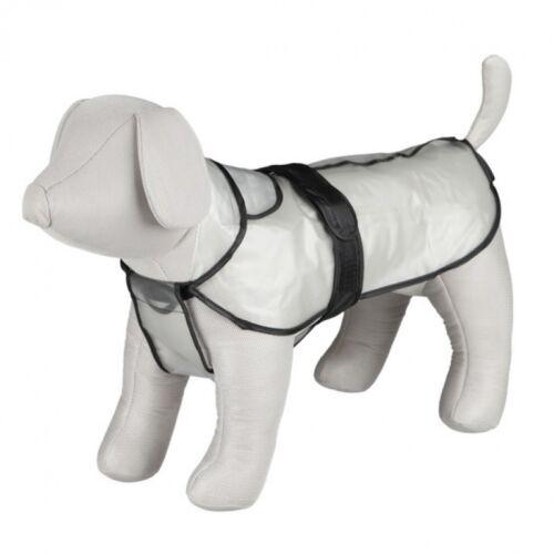 Esőkabát Vízhatlan Kutyának L 60cm