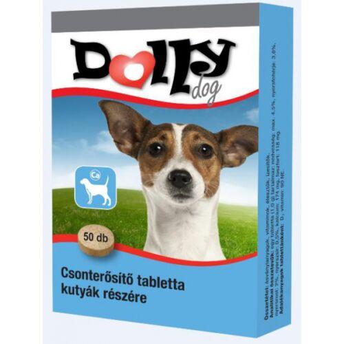 Dolly Csonterősítő Kutya Vitamin 50db/Doboz